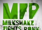 Milkshake vs. Punk - Súťaž o voľné vstupy