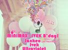 Minimax 11. novembra v Radosti!