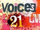 Mladý pes, Koloman Kocúr aj labutia nevesta na Voices Live