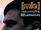 Music is Everything oslavuje ôsme výročie