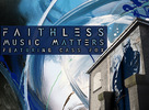 Music Matters - Faithless ft Cass - Toolrooms 100th release with Artwork by Goldie!