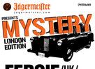Mystery  London Edition