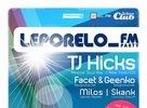Na júlovej Leporelo_FM Party v Nu Spirit Clube zahrá newyorský DJ TJ Hicks