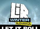 Na LET IT ROLL winter Slovakia vystúpi najlepší drum and bass dj sveta!