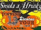 Najvtipnejšia hláška vyhrala a Petra má dva vstupy na koncert Smola a Hrušky 27.11.2010 v Poprade