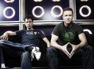Nemecké duo Cosmic Gate vydáva ich štvrtú kompiláciu Back To Back