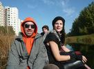 NOISECUT zverejnil videoklip k piesni Rieka