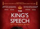Nomináciám na Oscara vládne Kráľova reč