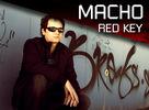 Nový slovenský breakbeat je na svete. Macho – Red key