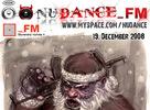 NuDance_FM  Xmas Gift  - profily DJs