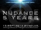 Nudance Music 5 Years Anniversary Mixes