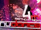 Nudance Music oslavuje štvrté narodeniny v Subclube 28.9.2012!
