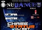 NuDance - Rozhovor s Utopia (Rusko)