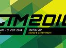Oficiálna audio kompilácia festivalu CTM.10