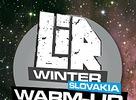 Oficiálnych Warm-upov festivalu LET IT ROLL bude naozaj veľa!