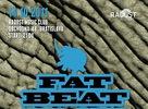 Októbrový Fat Beat s M4y4