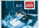 Pablo pripravuje Turntable Technology