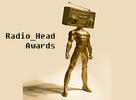 TOP 5 Radio_Head Awards 2008