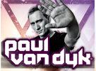 PAUL VAN DYK V PRAZE - SOUTĚŽÍME O VSTUPENKY!