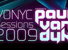 Paul van Dyk vydává novú mixovanú double kompiláciu!