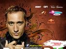 Paul van Dyk – World Tour 2009: rozhovor s Michael Burian