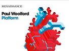 Platform -  Paul Woolford