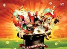 Pleasure Island - dokonala ukážka holandskej kreativity