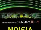Poď na Special Place 15.05. zadarmo!