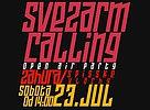 Pokyny pre účastníkov Svezarm Calling open air-u