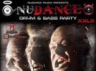 Pozvánka: Nudance XXL Noisia