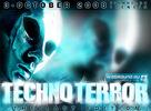 Predpredaj na TECHNO TERROR 03.10.2008 sa začal!
