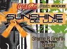 Premiéra Sunshine Deluxe v Planet 4 Trnava