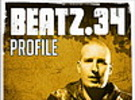Profil: Danny Byrd // BEATZ.34 + sets