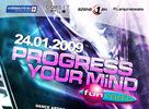 Progress Your Mind 24.01.2009 - Robert Burian rozhovor