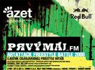 Prvý Máj_FM - Kompletný Program @ 03.05.2008, Bratislava