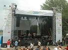 Prvý ročník Open Jazz Festu opäť nad hladinou jazera