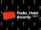 Radio Head Awards 2011 -  Prehľad nominácií