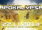 REKORDNÁ DJ TECHNIKA NA APOKALYPSE NEW AGE