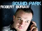 ROBERT BURIAN vydáva svoj debutový album SOUND PARK