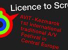 "Rozhovor s organizátorom festivalu AVIT ""licence to screen"" v Kežmarku"