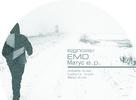 Sajgon Records: Inteligentná elektronika od Emd-a