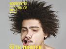 Seth Troxler namixoval Boogybytes Vol. 5