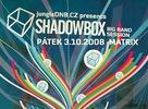 Shadowbox.cz Big Band Session v pátek v Matrixu