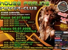 Slovak Dj kvalita - House filing @ power club