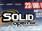 Solid open air 2008 @ predstavuje prvých headlinerov!