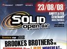 Solid open air 2008 : Silní reprezentanti SK elektroniky