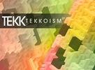 Sologroove:  Tekk - Tekkoism EP