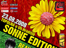 Sonne Edition 5 presents Dj REAKY (Slovenia)
