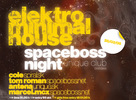Spaceboss Night 28.03.2008 - už dnes!