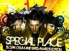 Special Place 04 – O čom sú VIP a rezervácie lístkov?
